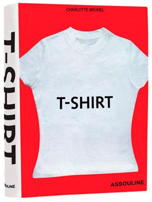 Le livre du t-shirt